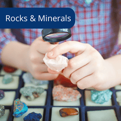 A blog for geologist and gemologists. Focused on facts about mineral formation, composition and uses.