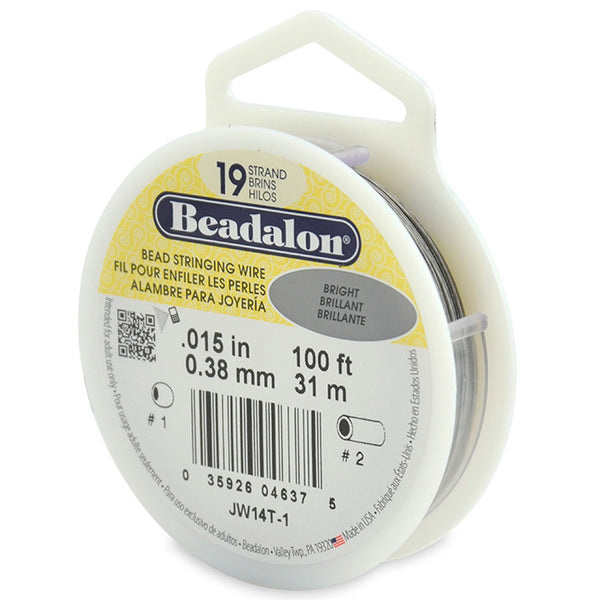 Beadalon Stringing Wire
