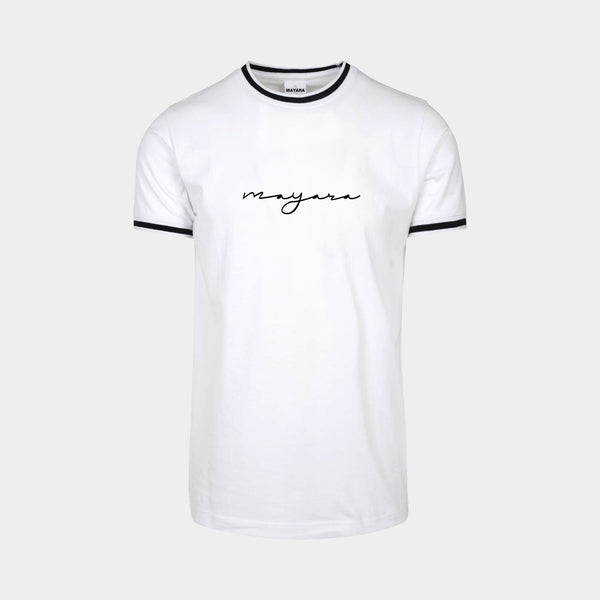 """SIGNATURE"" T-SHIRT 