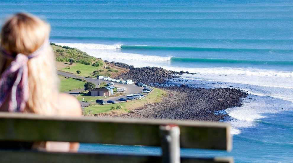 Endless Summer..via NZ