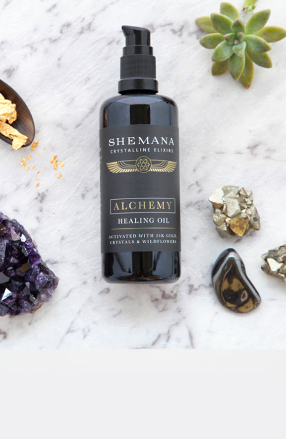 Shemana - ALCHEMY Oil
