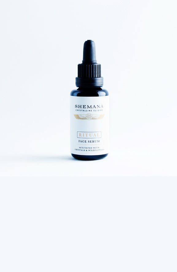 Shemana - RITUAL Face Serum
