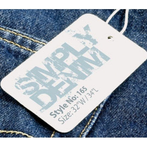 Swing Tags | Clothes Tags