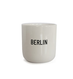 Cities - BERLIN (Mug)