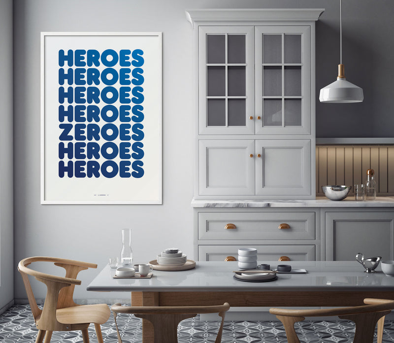 Weightless - Heroes