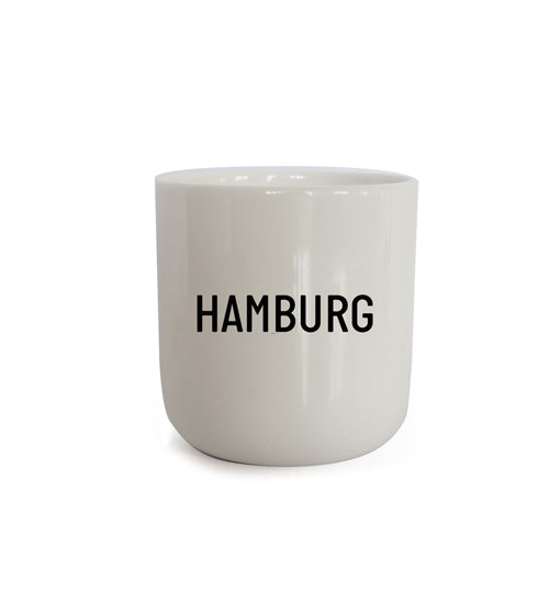Cities - HAMBURG (Mug)