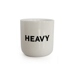 Beat - HEAVY (Mug)