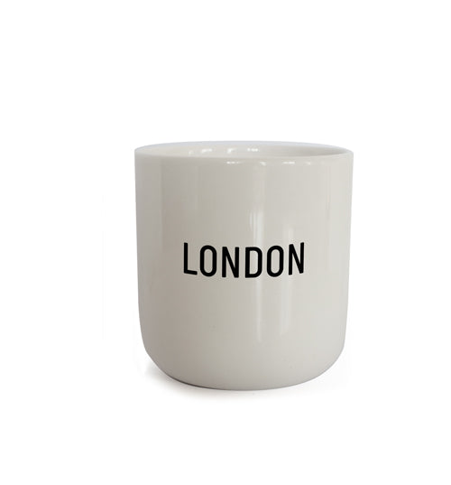 Cities - LONDON (Mug)