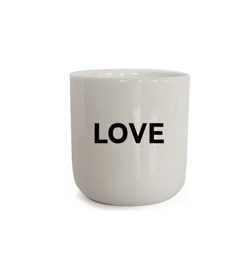 In real life - LOVE (Mug)
