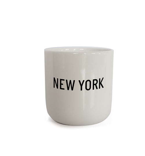 Cities - NEW YORK (Mug)