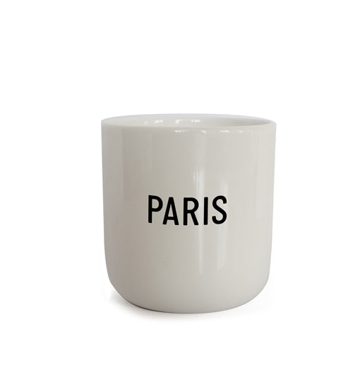 Cities - PARIS (Mug)