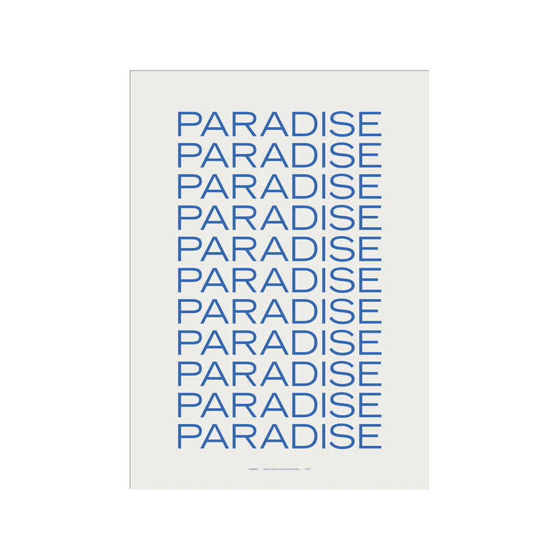 Weightless - Paradise
