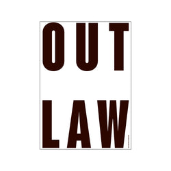 Get it out - OUT LAW