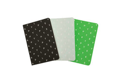 PLTY Pocket Notebook - PLTY mini