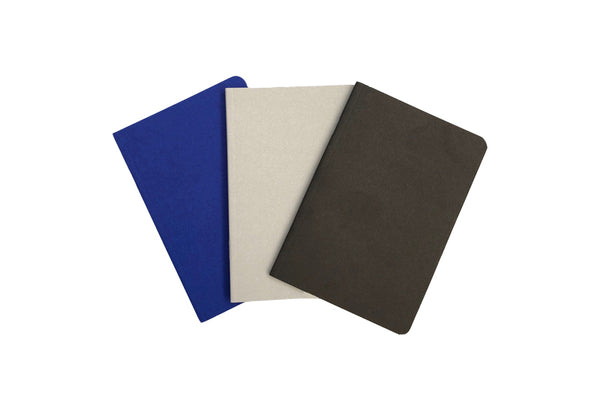 PLTY Pocket Notebook - plain