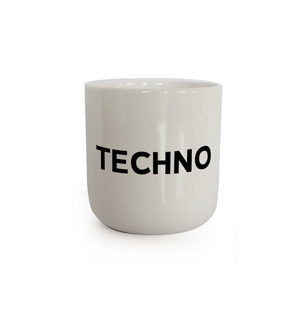 Beat - TECHNO (Mug)