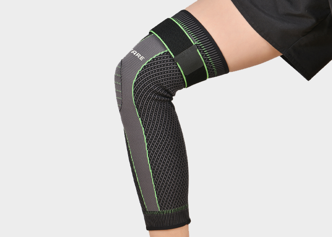 Perfect Support & Protection. Image