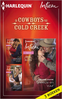 De cowboys van Cold Creek, 3-in-1