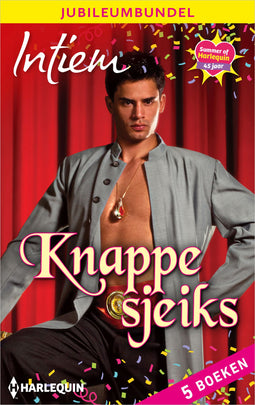 Knappe sjeiks (5-in-1) (e-book)