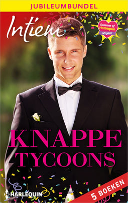 Knappe tycoons (5-in-1) (e-book)
