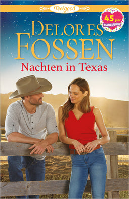 Nachten in Texas