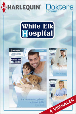 White Elk Hospital e-bundel, 4-in-1