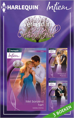 Verliefd in Orchard Hill, 3-in-1