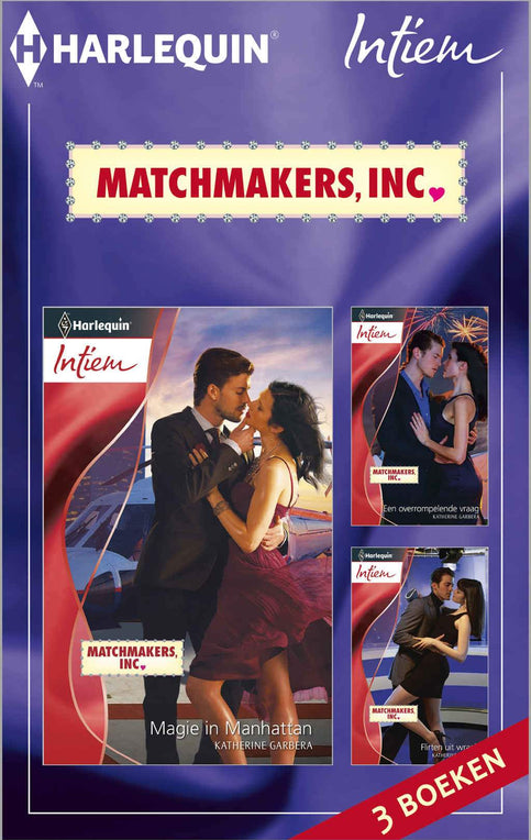 Matchmakers Inc.