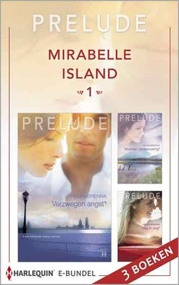 Mirabelle Island 1, 3-in-1