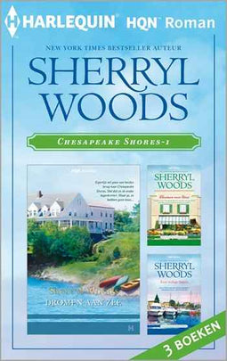 Chesapeake Shores 1, 3-in-1