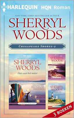 Chesapeake Shores 2, 3-in-1