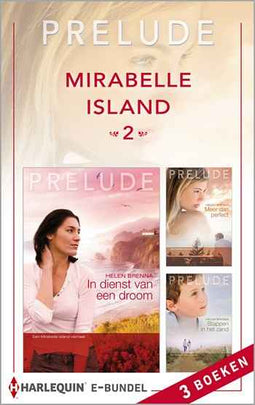 Mirabelle Island 2, 3-in-1