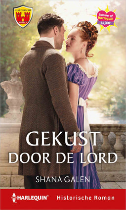 Gekust door de lord