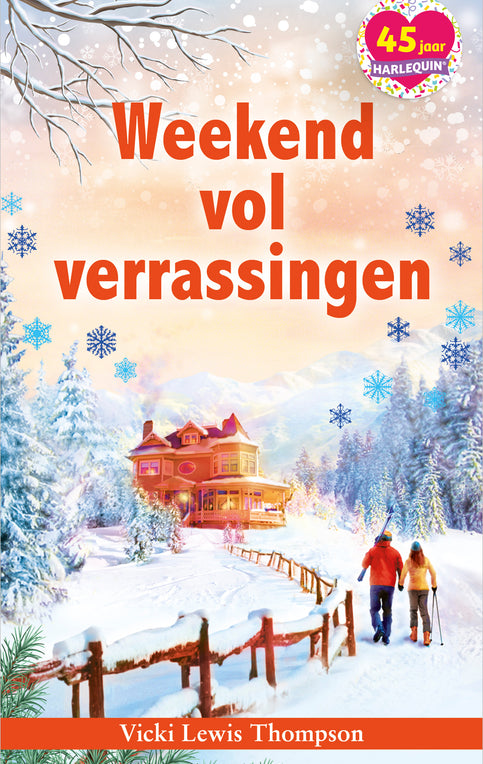 Weekend vol verrassingen
