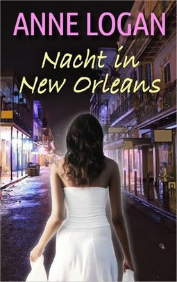Nacht in New Orleans
