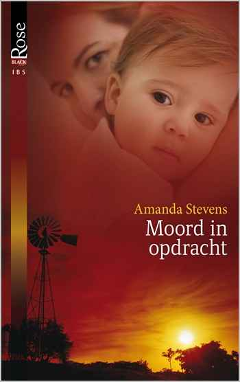 Black Rose 19A – Amanda Stevens – Moord in opdracht