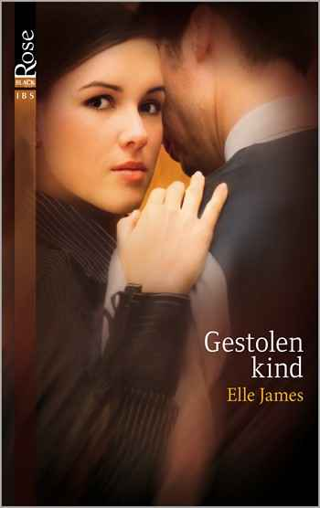 Black Rose 37B – Elle James – Gestolen kind