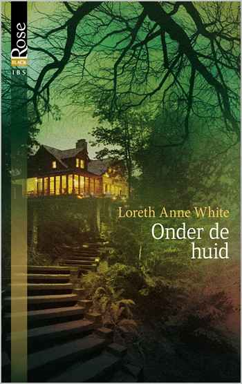 Black Rose 5A – Loreth Anne White – Onder de huid