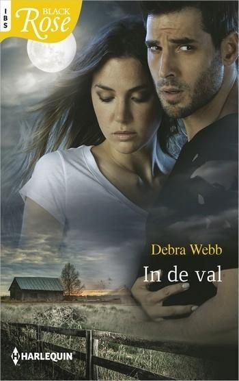 Black Rose 89A – Debra Webb – In de val