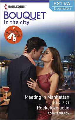 Meeting in Manhattan / Roekeloze actie