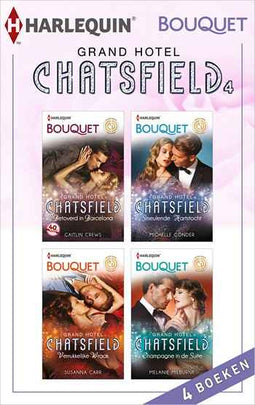 Grand Hotel Chatsfield 4, 4-in-1