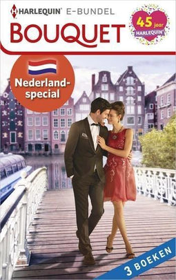 Bouquet Nederland-special, 3-in-1