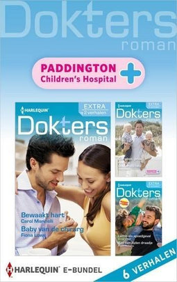Paddington's Children Hospital, 6-in-1