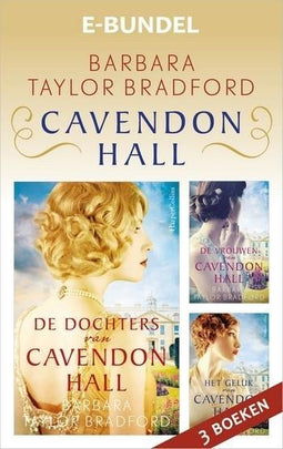 Cavendon Hall (3-in-1)