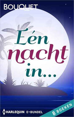 Eén nacht in…, 8-in-1