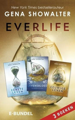 Everlife, 3-in-1