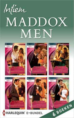Maddox Men, 6-in-1