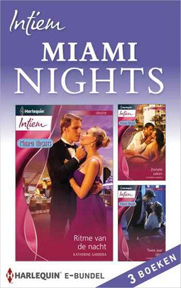 Miami nights, 3-in-1