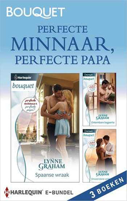 Perfecte minnaar, perfecte papa?, 3-in-1