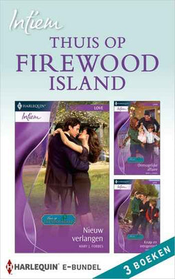 Thuis op Firewood Island, 3-in-1